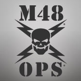 M48 Ops